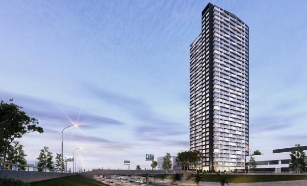 El sector inmobiliario en Lima apuesta por edificios cada vez más altos