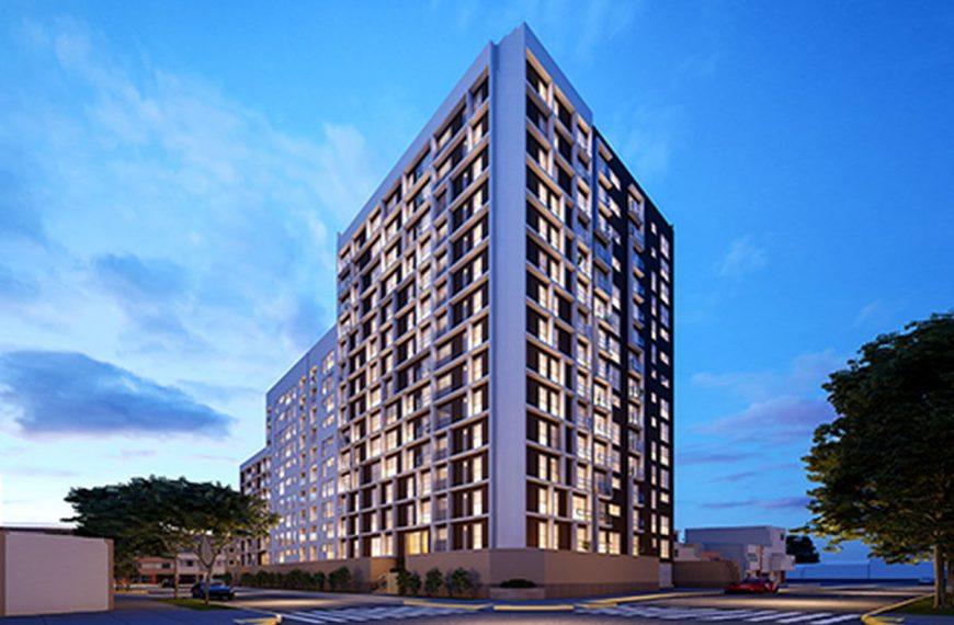 Lince continúa destacando por su crecimiento en el mercado de viviendas
