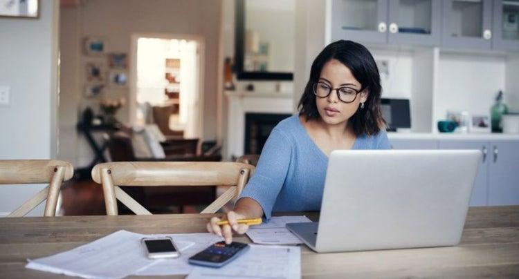 10 consejos para trabajar desde casa y ser eficientes