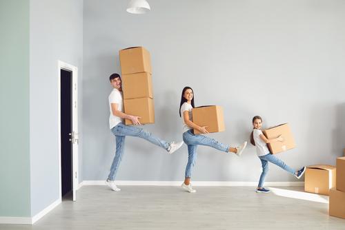 4 razones para comprar tu departamento en 2020
