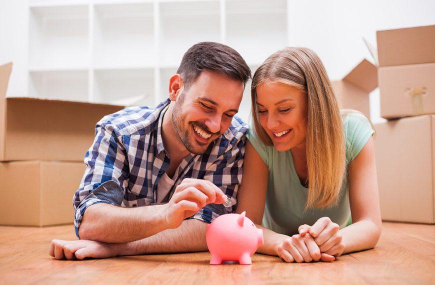 4 maneras de reducir tus gastos si vives en un departamento