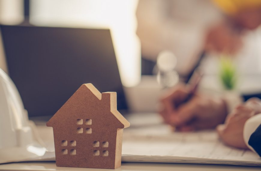 Proyecciones para el mercado inmobiliario 2021