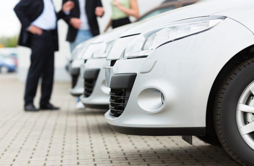 ¿Cuál es la situación actual del sector automotriz?