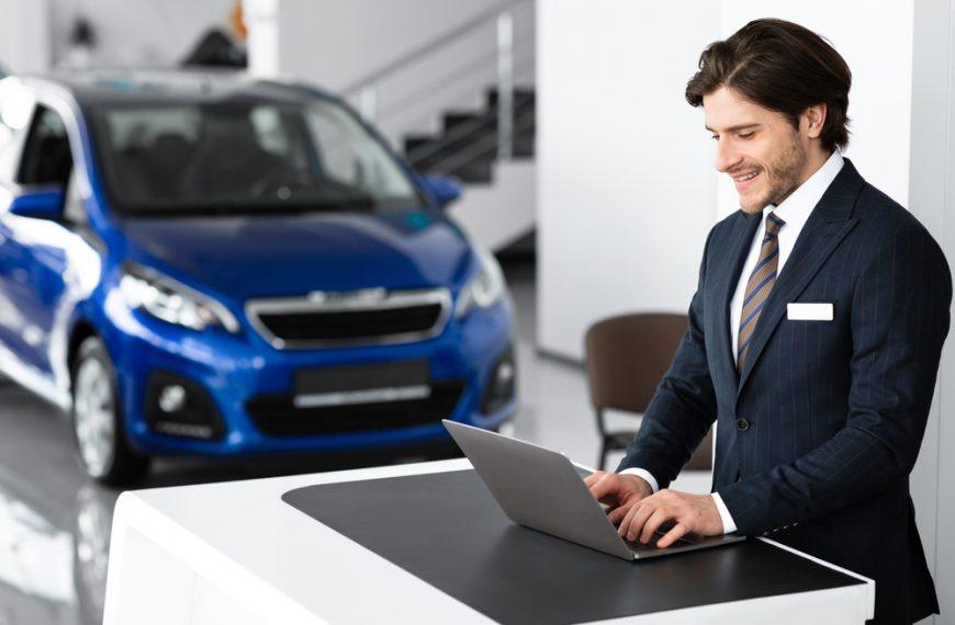 Cómo un CRM Automotriz puede incrementar las ventas de tu concesionario