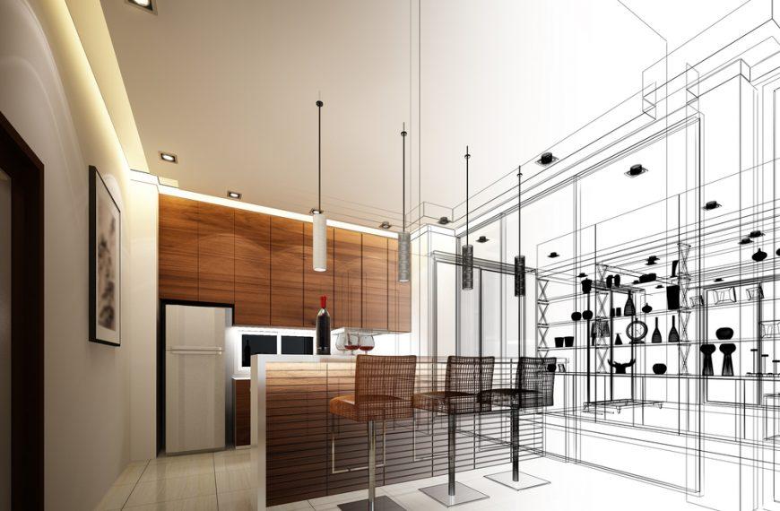 5 tendencias en arquitectura que afectan al sector inmobiliario en el 2021