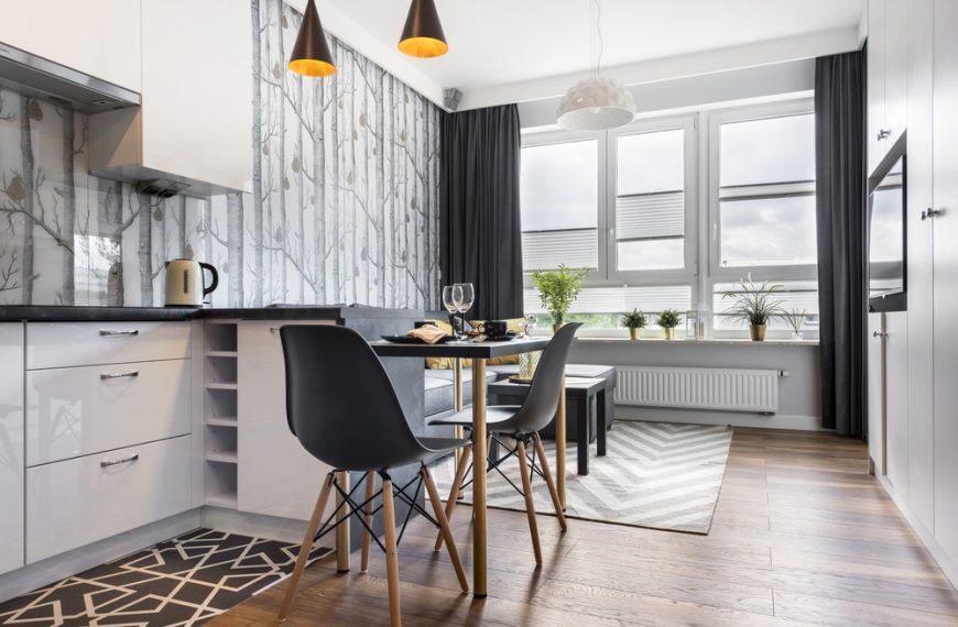 Cómo tu empresa inmobiliaria puede aprovechar el BOOM de los departamentos pequeños