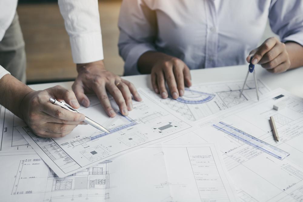 ventajas de invertir en un inmueble en planos