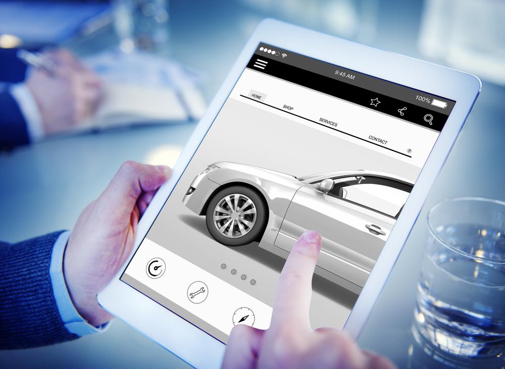 herramientas digitales negocio automotriz